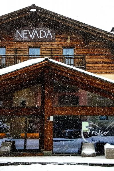 Hotel Livigno offers January 2019