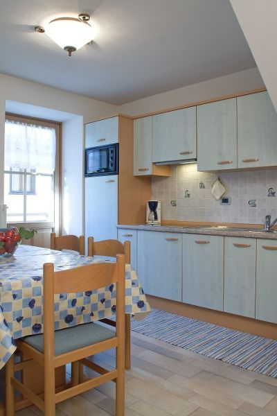Al Bait da Santin - Apartments in Livigno